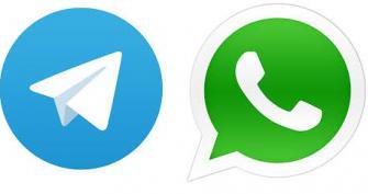 WhatsApp se cae por primera vez tras la compra por Facebook