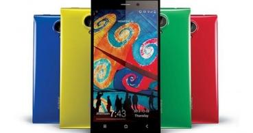 Gionee Elife E7, un smartphone más potente que el Samsung Galaxy S5