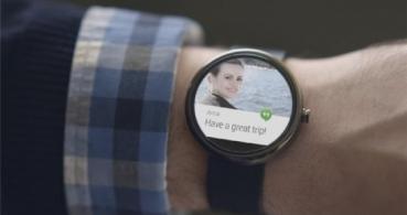Android Wear, el proyecto que llevará Android a los smartwatches