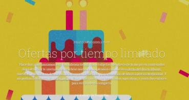 Google Play celebra su segundo aniversario con descuentos
