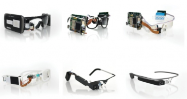 La policía española podría usar las Google Glass