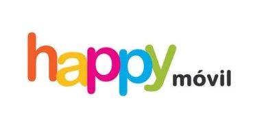 Happy Móvil lanza una tarifa de 500 megas por 3,5 euros