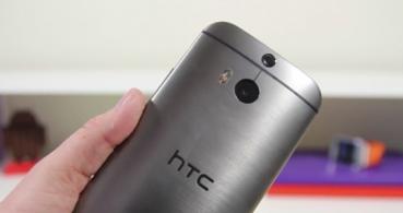 HTC One M8 será resistente al agua