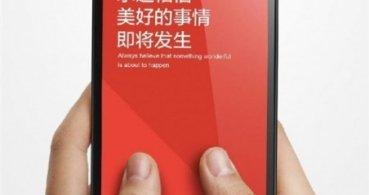 Xiaomi Redmi Note se actualiza con Snapdragon 400 y 4G