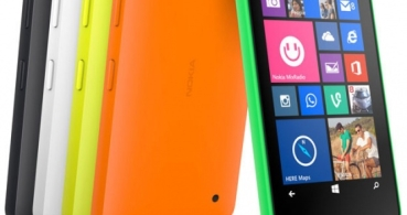 Nokia Lumia 930, Lumia 630 y Lumia 635, tres nuevos Windows Phone