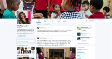 Twitter cambia su diseño al estilo Facebook