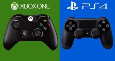 Los juegos de Xbox 360 se podrían ejecutar en Xbox One