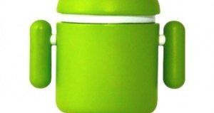 ¿Tienes ya Android 4.4 KitKat en tu móvil? El 8,5% de los smartphones sí