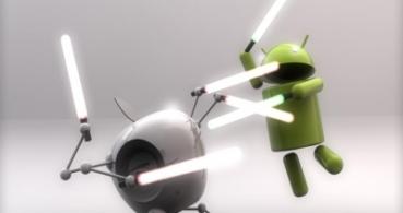 Cider, las apps de iOS en Android