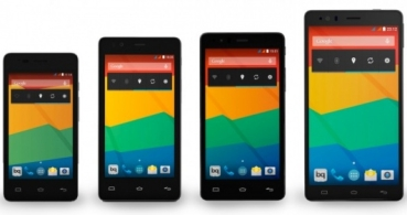 bq presenta los nuevos smartphones bq Aquaris E
