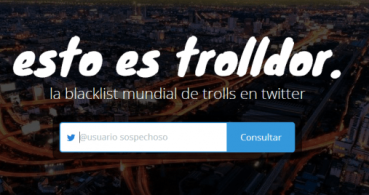 ¿Eres un troll en Twitter? Compruébalo