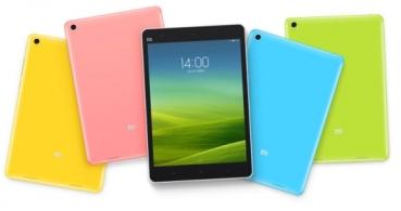 Xiaomi Mi Pad, el primer tablet del fabricante chino