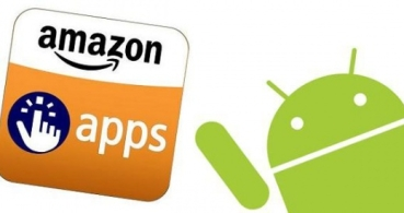 Amazon Appstore cuenta con 240.000 apps para su smartphone