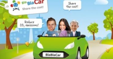 El Gobierno multará a los usuarios de Uber y no BlaBlaCar