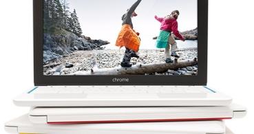 Google Chromebook llega a España