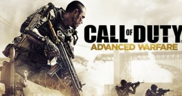 Microsoft anuncia Call of Duty: Advanced Warfare