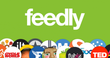 5 alternativas a Feedly