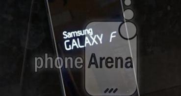 Aparecen nuevas imágenes del Samsung Galaxy F