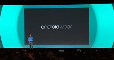 Android Wear 2.0 será personalizable por los fabricantes