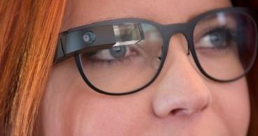 Google Glass alcanza la tercera generación
