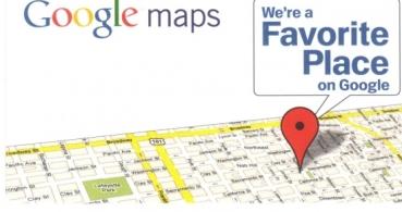 Google Maps supera los 1000 millones de descargas