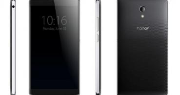 Huawei Mulan viene armado con ocho núcleos
