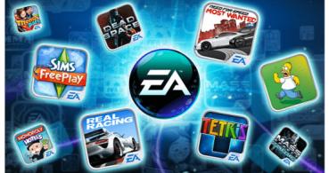 Electronic Arts rebaja todos sus juegos para iOS a 0,89 euros