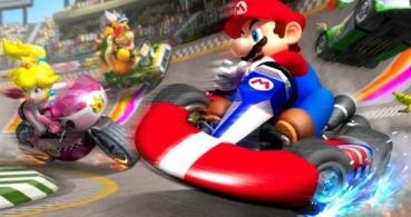 Mario Kart 8 vende 2 millones de copias en menos de un mes