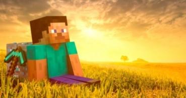 Nintendo quiere llevar Minecraft a sus consolas