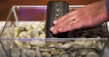 Motorola Moto 360 llegará junto al Moto X+1