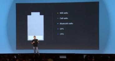 Google presenta el proyecto Project Volta