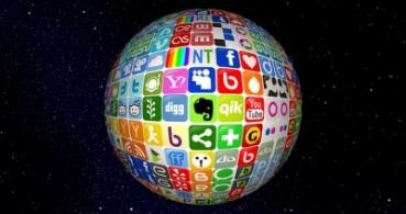 Las 10 redes sociales más populares en España