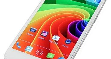 Un smartphone de Android viene con malware espía de fábrica