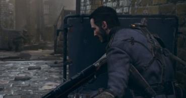The Order 1886, un título exclusivo de PS4 que llegará en 2015
