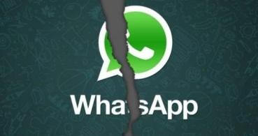 WhatsApp se cae en Fin de Año