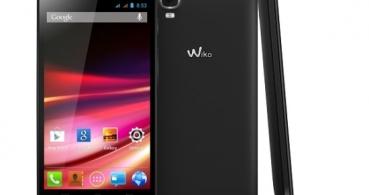 Wiko FIZZ, un smartphone Android a doble núcleo por 79 euros