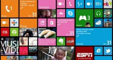 Windows Phone 8.1 permitirá crear carpetas en la pantalla de inicio