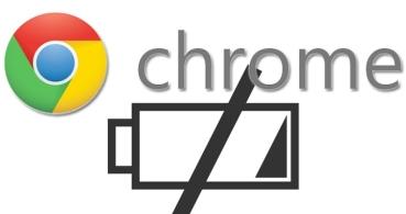 Google Chrome solucionará el excesivo consumo de batería