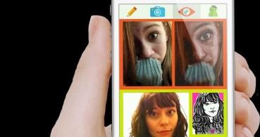 French Girls, la app para iOS que interpreta los selfies