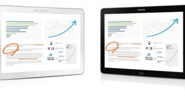 Samsung Galaxy Tab Pro 12.2 32Gb a mitad de precio: 348 euros