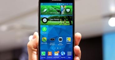 Galaxy S5 mini, a la venta en España por 449 euros