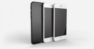 Así sería el diseño del iPhone 6
