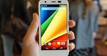 Review: Motorola Moto G 4G, uno de los mejores terminales en relación calidad-precio