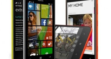 Windows Phone 8.1 ya disponible: cómo actualizar
