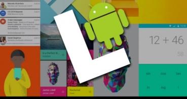 Android L consigue un 36% más de batería