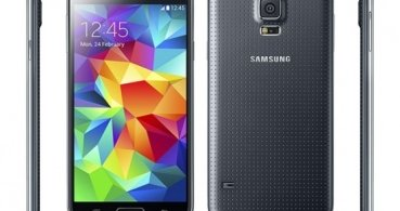 Samsung Galaxy S5 mini + Gear Fit por 460 euros