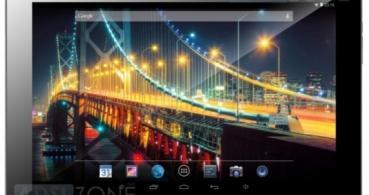 Jazztel lanza su propio tablet