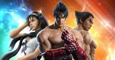 Tekken 7 está en desarrollo