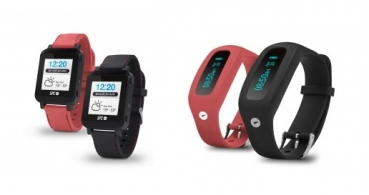 Smartee Watch y Fit Pro, los nuevos wearables de SPC