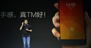 Xiaomi supera a Samsung por primera vez